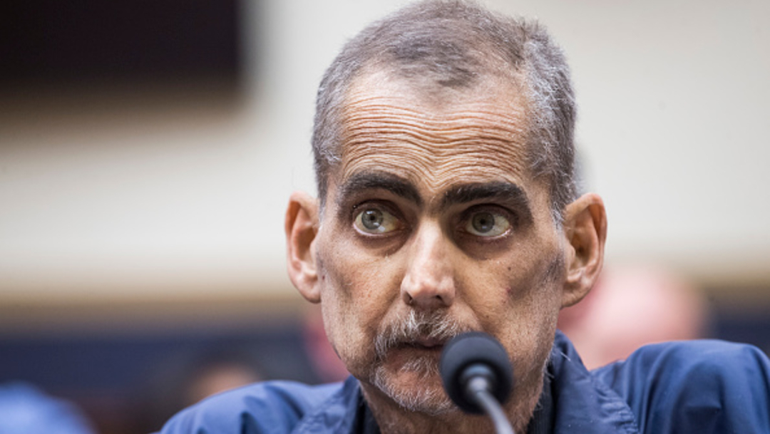 Foto: Varios medios locales informaron que el agente falleció en el hospital de Rockville, en Nueva York, el 30 de junio de 2019 (Getty Images, archivo)