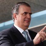México y EU extienden negociación sobre aranceles y migración