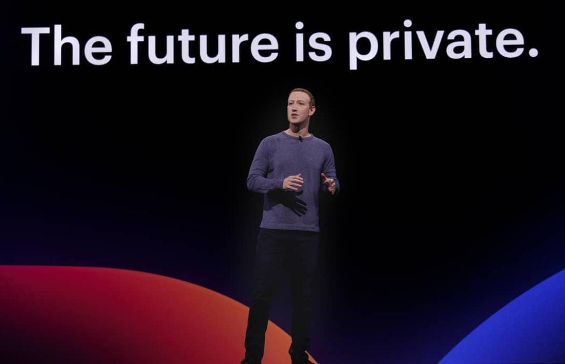 Difunden videos 'ultrafalsos' de Zuckerberg, Trump y Kim Kardashian en Instagram