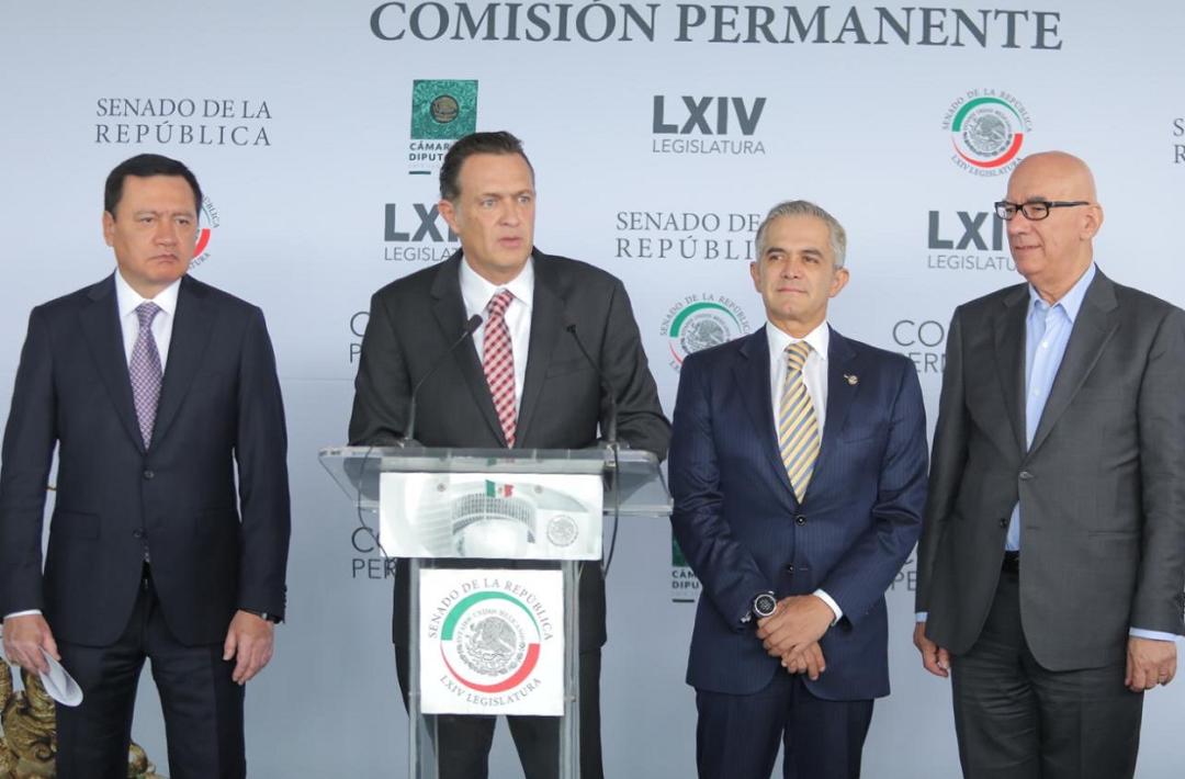Acuerdo comercial T-MEC recibirá apoyo, promete oposición