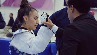 Melanie Martínez, taekwondoín oaxaqueña, muere de cáncer