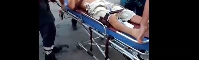 Hondureño secuestrado en Nuevo Laredo aparece en Monterrey