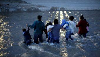 Ebrard: Se acordó con EEUU que invertirá 7 BDD en México y Centroamérica para frenar migración