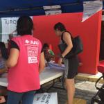 Morena aventaja en 11 distritos para Congreso de Quintana Roo (@Claudia_TEQROO 2 junio 2019 quintana roo)