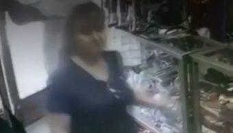 Mujer brutalmente golpeada con un bat en Navojoa se recupera