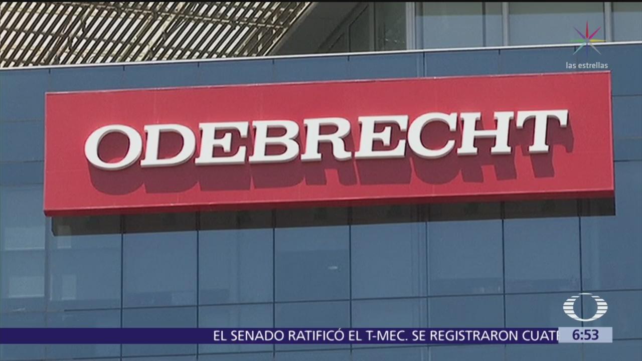 No hay delito por presunto financiamiento de Odebrecht a campaña de Peña Nieto: FEPADE