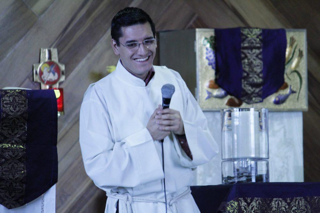 Foto PGJCMX va por sacerdote implicado en muerte de Leonardo Avendaño