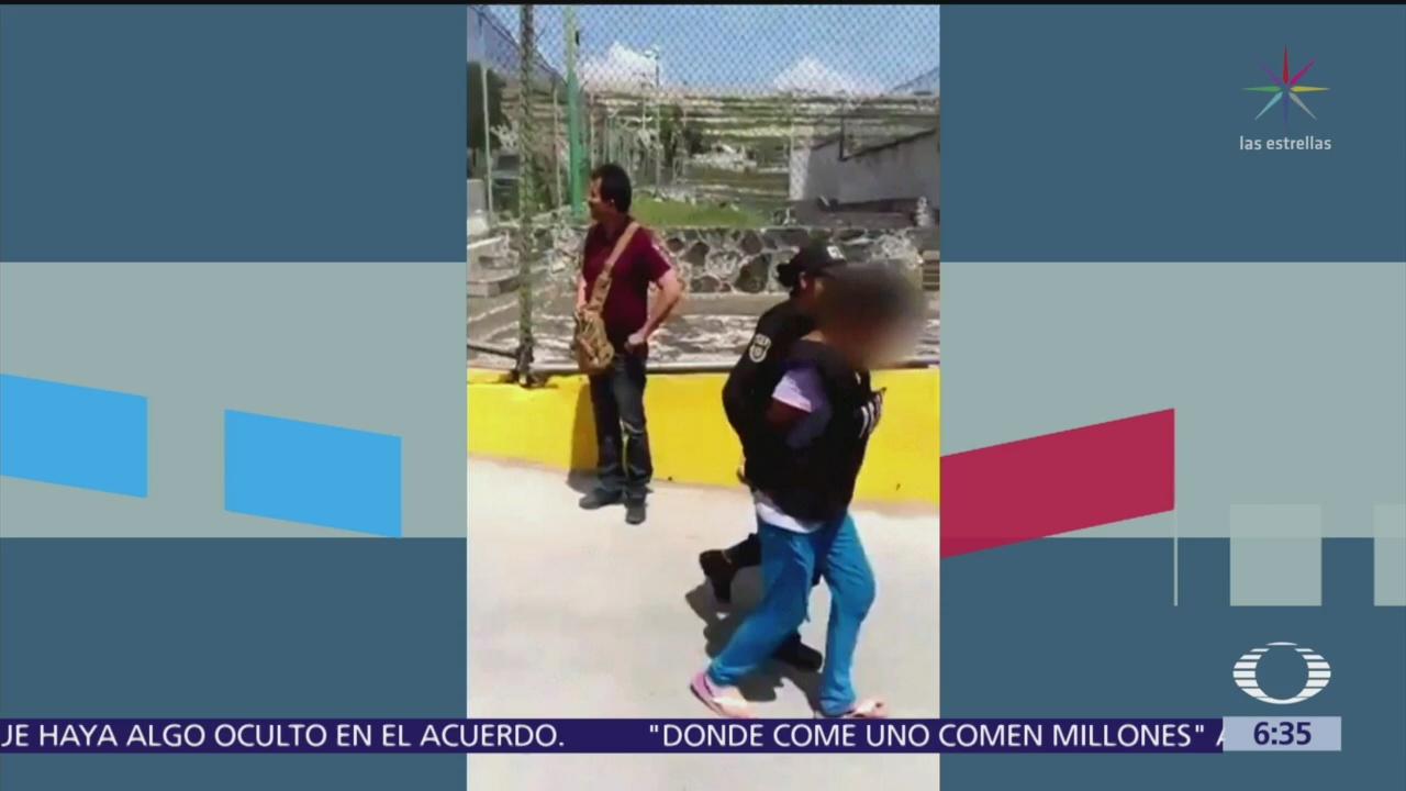 Sentencian a 40 años de prisión a 'Los Monstruos de Ecatepec'