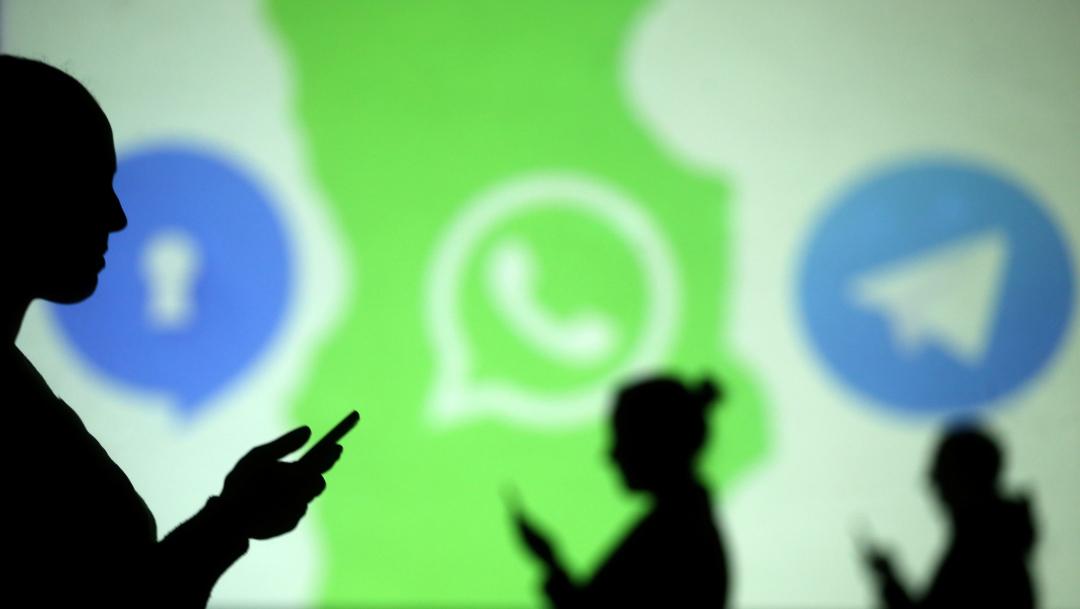 Falla en WhatsApp y Telegram permite a hackers modificar tus archivos