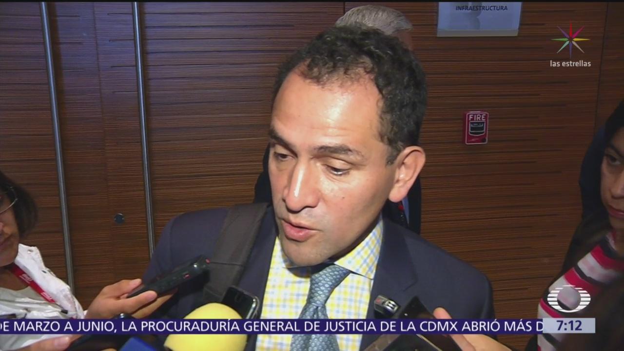 ABM expresa beneplácito por nombramiento de Arturo Herrera