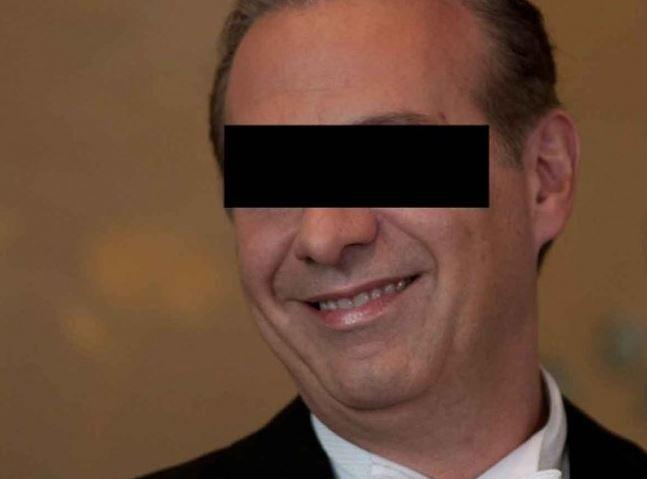 Foto: Un juez federal dictó prisión preventiva al abogado Juan Collado por los delitos de delincuencia organizada y lavado de dinero. (Redes sociales)