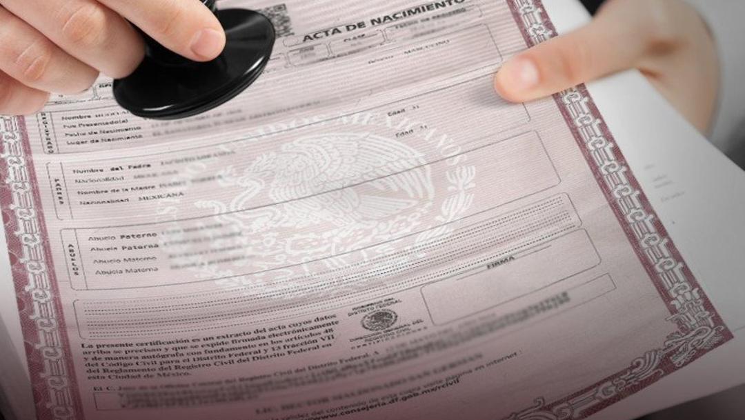 Diputado pide a SEP suspender actas de nacimiento actualizadas para inscripción