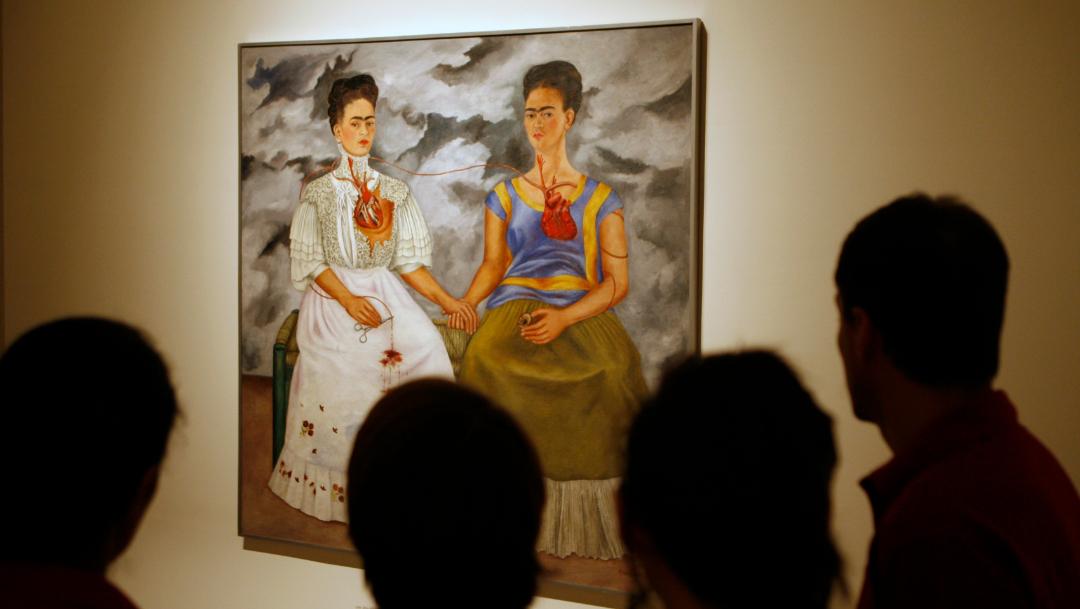 FOTO Las mejores frases de Frida Kahlo para recordarla eternamente 12 junio 2007