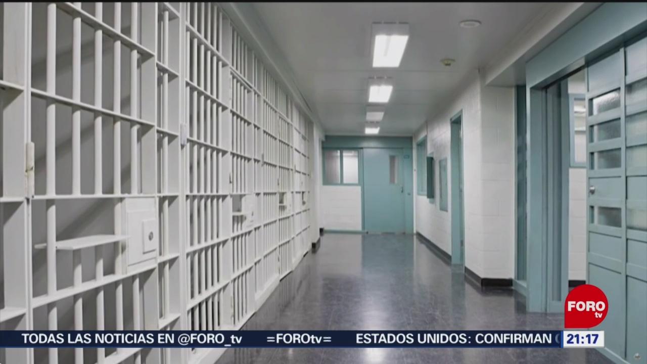 Foto: Alcatraz Montañas Rocosas Prisión 'El Chapo' Guzmán 17 Julio 2019