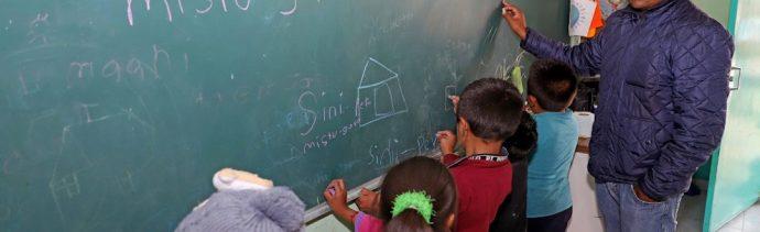 FotoCuándo regresa de vacaciones las primarias y secundarias en México 9 julio 2019