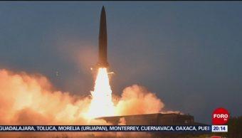 Foto: Corea Del Norte Dispara Dos Misiles Balísticos 30 Julio 2019