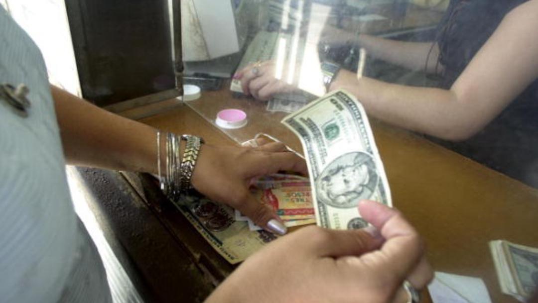 dólar hoy, 18 de julio de 2019, bancos y casas de cambio