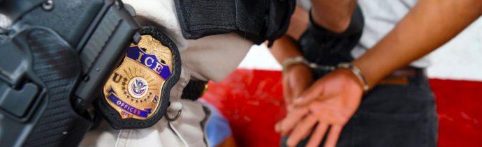 foto ¿Qué hacer si detienen en una redada del ICE en Estados Unidos? 10 julio 2019