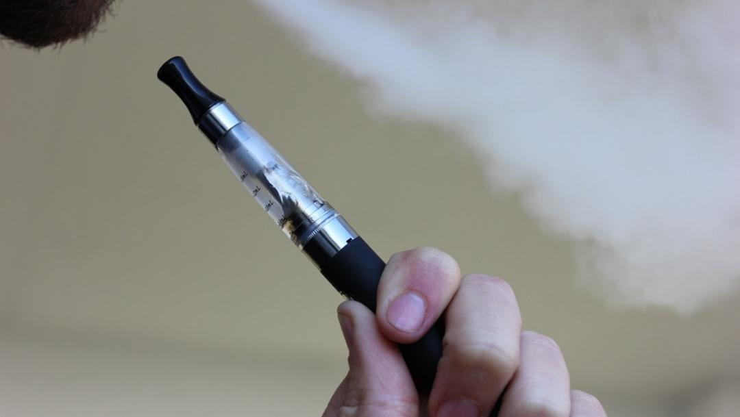 Foto: El uso de vaporizadores ha estado relacionado en problemas de salud. Imagen de Archivos. 28 de julio 2019