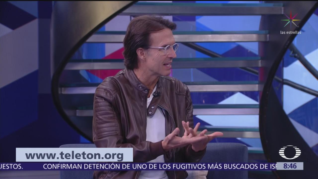 Fundación Teletón lanza campaña 'Conoce sus derechos y actúa'