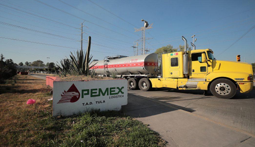 Imagen: El director de Finanzas informó que Pemex está tratando de arreglar temas críticos como estabilizar la producción de petróleo, 26 de julio de 2019 (Getty images, archivo)
