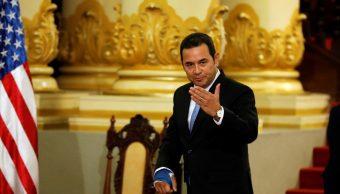 Piden hasta 11 años de prisión para hijo y hermano del presidente de Guatemala