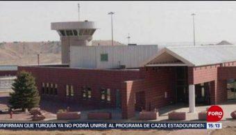 prisión del 'Chapo' en Estados Unidos