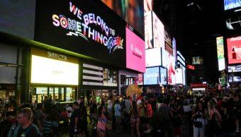 Regresa la luz a Manhattan tras apagón que afectó a 72 mil personas