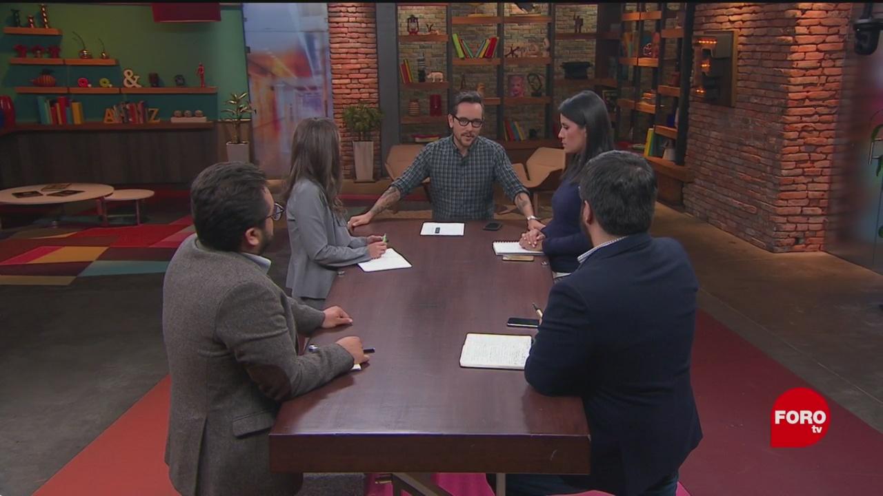 Foto: México Candidato Consejo Seguridad Onu 24 Julio 2019