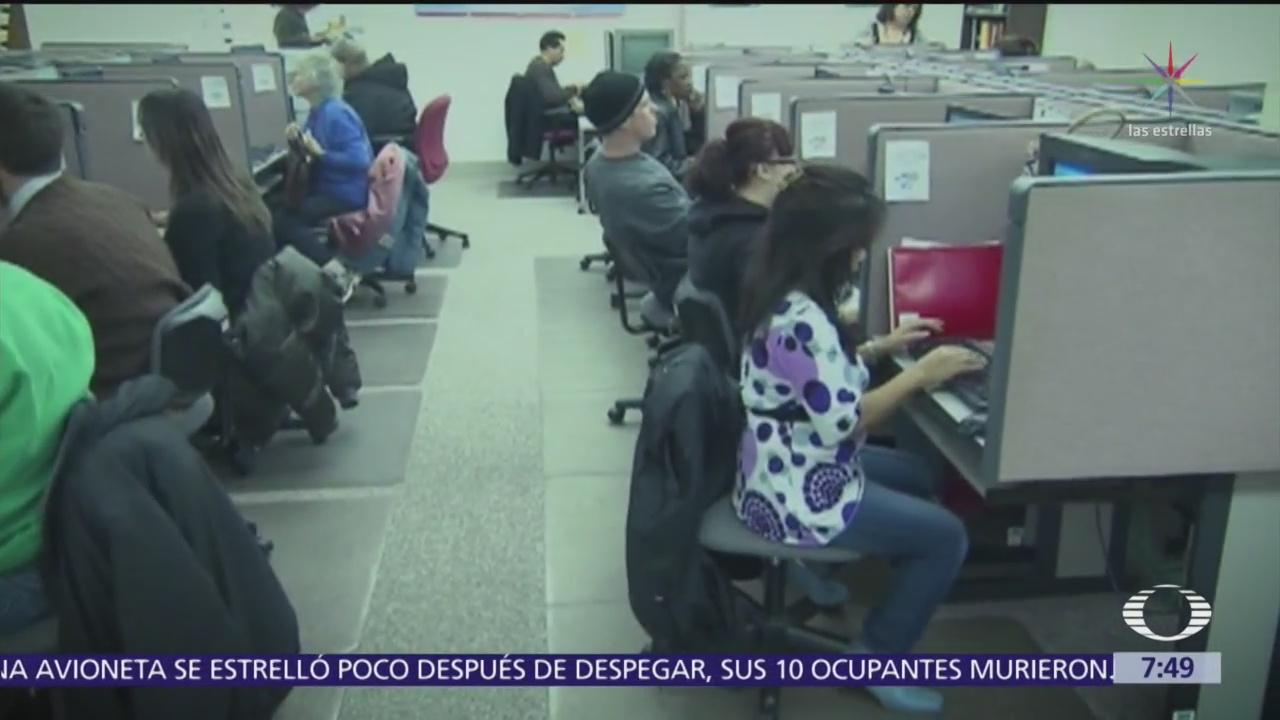 México lanza técnica para atender la depresión y el estrés laboral