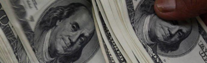 FOTO Peso se deprecia en espera de anuncio de la Fed (AP; archivo)