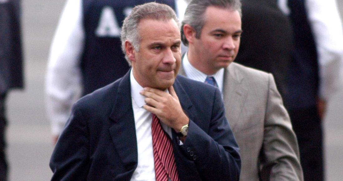 Juan Collado deja de ser presidente de Libertad