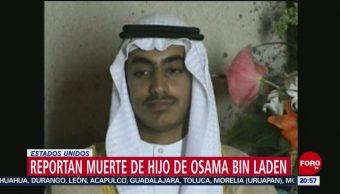 Foto: Muerte Hijo De Osama Bin Laden 31 Julio 2019