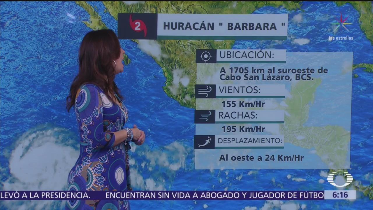 Termómetro rebasará los 45 grados en Sonora, Sinaloa y Chihuahua