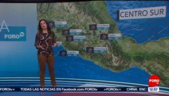 Tiempo a tiempo... con Raquel Méndez [19-07-19]