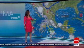 Tiempo a tiempo... con Raquel Méndez [22-07-19]