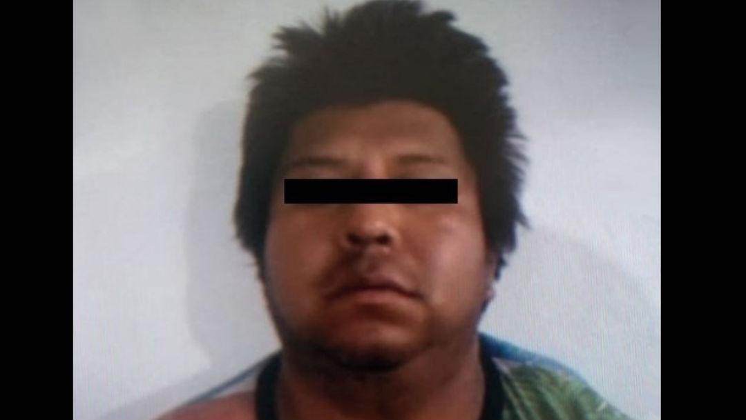 Foto Violó y mató a golpes a su bebé de 10 meses, en Chalco 11 julio 2019