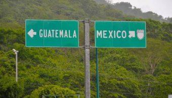 Guatemala-MExico
