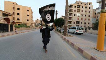 """Imagen: La ONU asegura que alrededor de dos mil yihadistas regresaron a Europa y esto significa que la amenaza en el continente """"sigue siendo alta"""", el 3 de agosto de 2019 (Reuters, archivo)"""