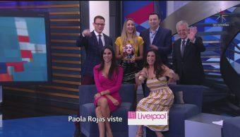 Al Aire, con Paola Rojas: Programa completo del 13 de agosto del 2019