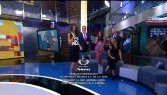 Al Aire, con Paola Rojas: Programa completo del 20 de agosto del 2019