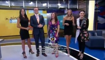 Al Aire, con Paola Rojas: Programa completo del 22 de agosto del 2019