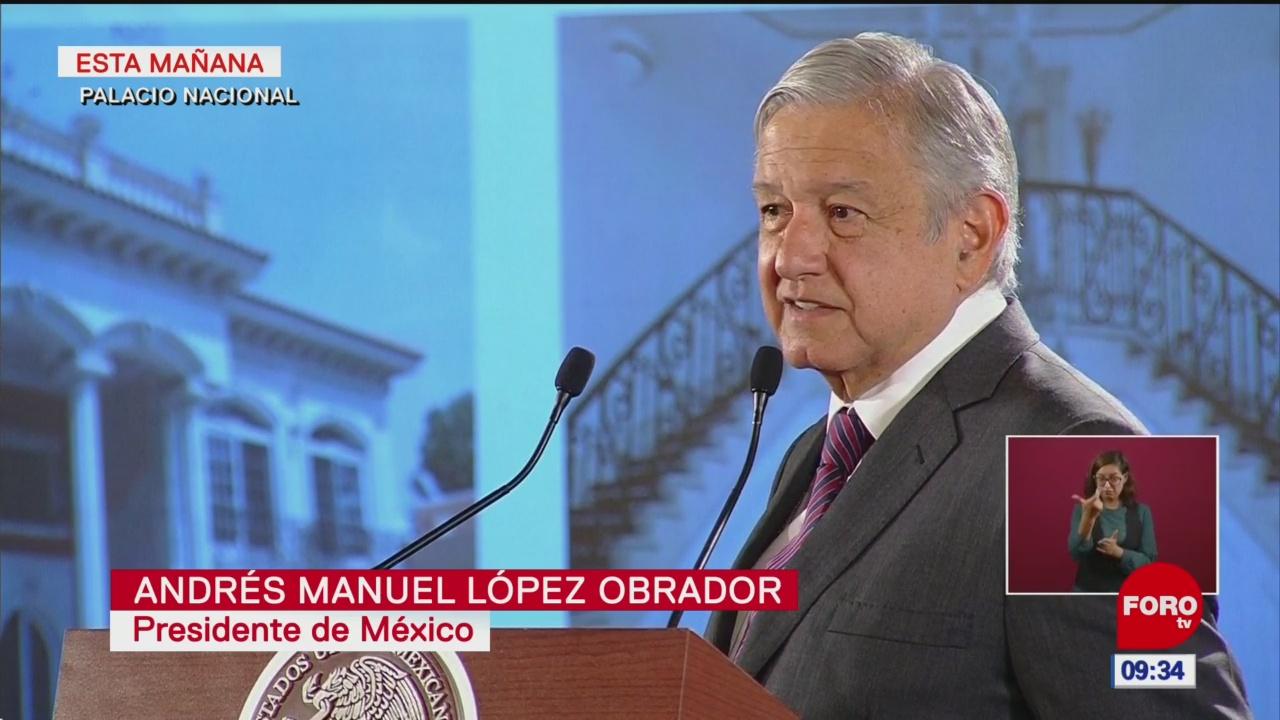 AMLO anuncia becas para deportistas mexicanos