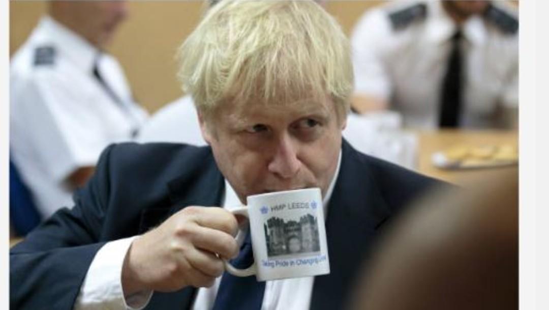 Boris Johnson buscará apoyo europeo para nuevo Brexit