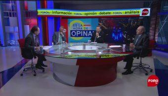 Foto: Qué Pasará Argentina Regreso Peronismo 19 Agosto 2019