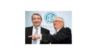 FOTO Suiza procesa a 4 personas por fraude en el Mundial 2006 (AP)