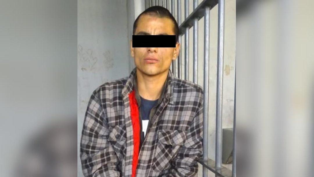 Foto Le cortaron la mano por ladrón y aún así sigue robando 20 agosto 2019