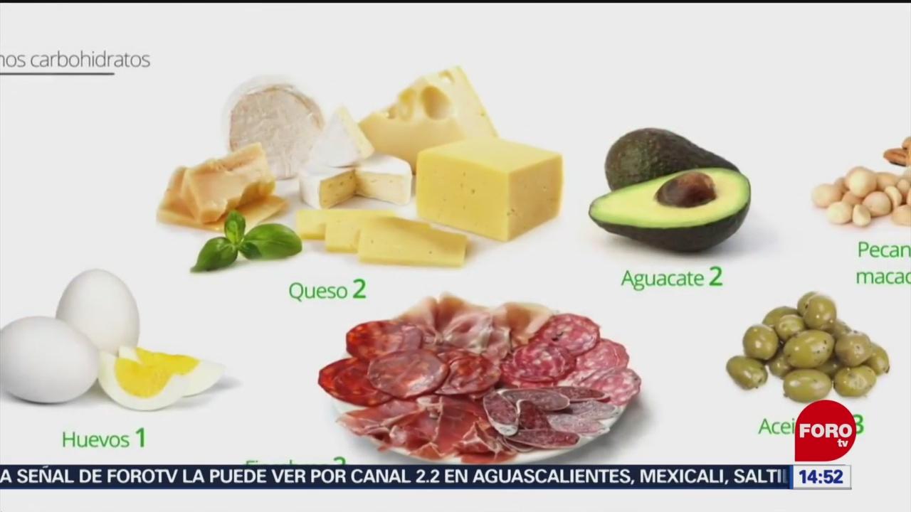 FOTO: Dieta Keto En Qué Consiste Cuáles Son Sus Riesgos