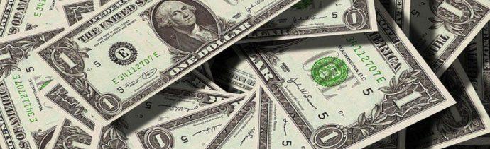 Foto Dólar inicia la semana en 20.03 pesos en bancos de CDMX 12 agosto 2019