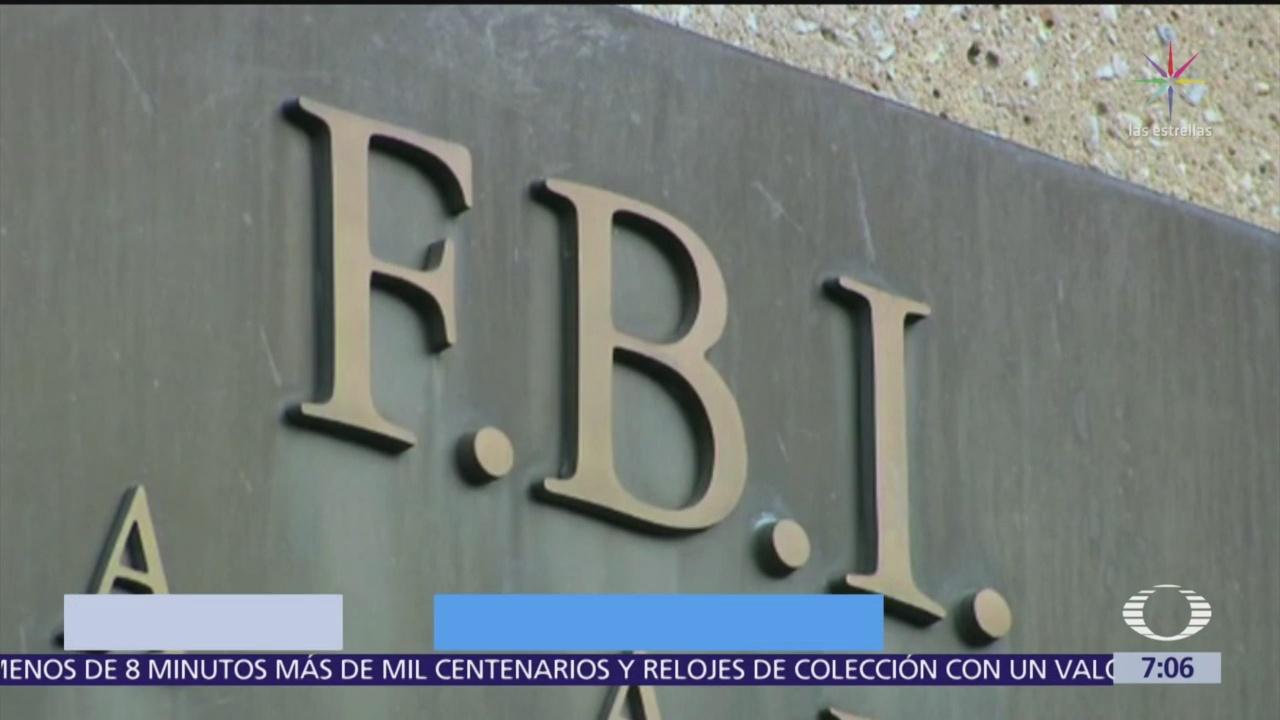 FBI abre investigación por tiroteo en California